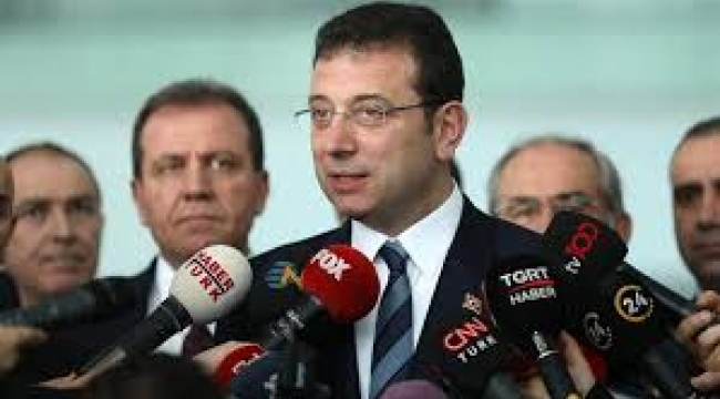 İBB Meclisi, İmamoğlu'nun danışmanlarının maaşını belirledi