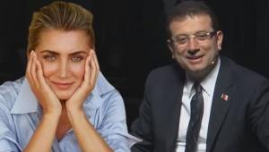 İmamoğlu'ndan özel hayatına ilişkin açıklama: Dilek kızacaksın ama...