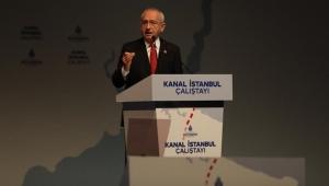 Kılıçdaroğlu: Erdoğan'a bir tavsiyem var...