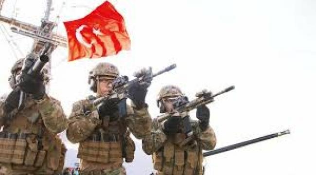 Libya'ya hangi komutan gitti... Yerine kim geldi
