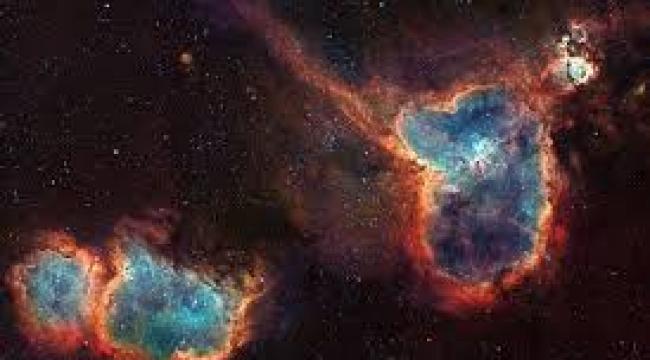 Nebula ve yıldızların doğumu