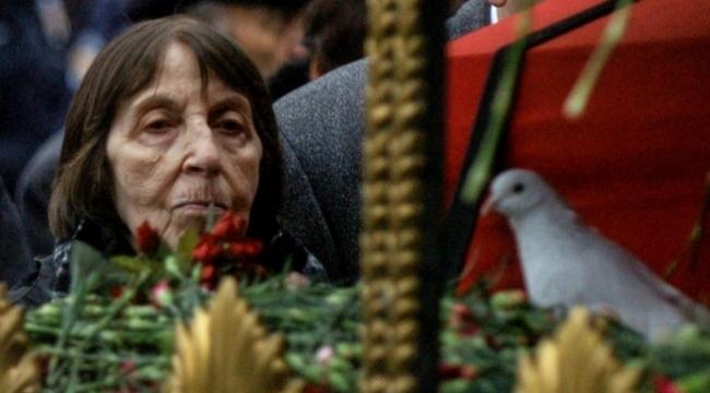 Rahşan Ecevit'in cenaze töreni belli oldu