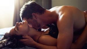 Seks Sırasında Ses Çıkarıyor Musunuz?