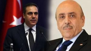 Suriye ve Türkiye temsilcileri Moskova'da bir araya geldi