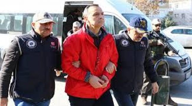Tahliye edildi gözaltına alındı Eski Korgeneral Metin İyidil tutuklandı