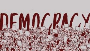 The Economist 'Demokrasi Endeksi Raporu'nu Türkiye 110'uncu