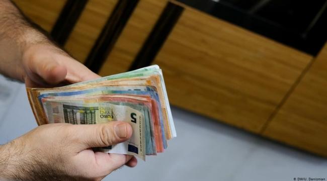 Türkiye'de konkordato sayısı 2019 sonunda iki bine dayandı