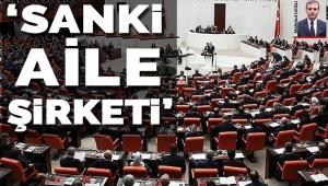 Varlık Fonu raporları Meclis'e getirilmiyor