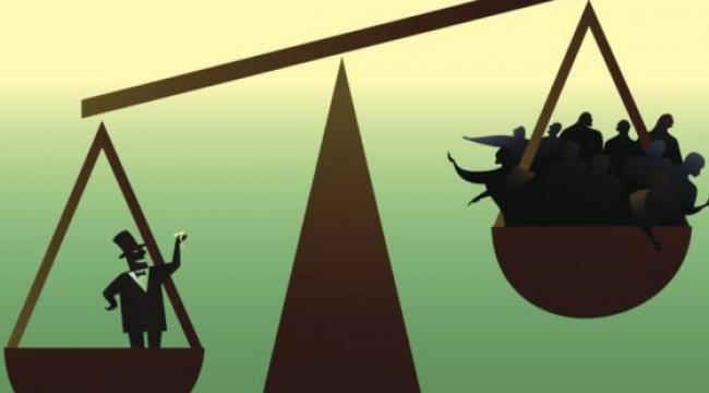 Yeni bir kutuplaşma büyüyor: Fakir - zengin