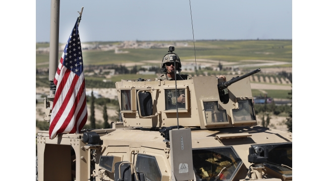 ABD'nin Türkiye'yi işgal planı devrede!