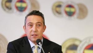 Ali Koç: Tribünler siyasi tezahürata girmesin!