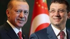 Anket: İmamoğlu ve Yavaş, Erdoğan'ı geride bıraktı!