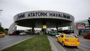 Atatürk Havalimanı'nın ismi değiştirildi !
