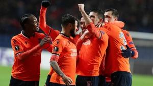 Başakşehir 4-1 Sporting