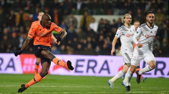 Başakşehir - Beşiktaş maçının ardından... 'Tuzağa düştü...'