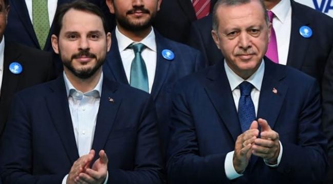 Berat Albayrak AK Parti genel başkanı mı olacak?