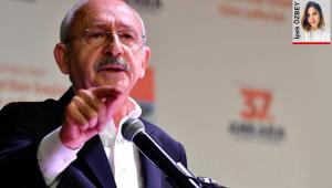 CHP lideri Kılıçdaroğlu, Erdoğan'ın AKP grup toplantısındaki açıklamalarına yanıt verdi