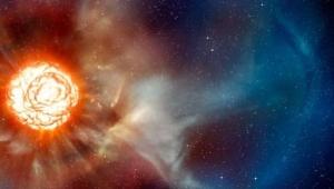 Çıplak gözle görülen yıldız her an patlayabilir! Dünyayı etkiler mi?
