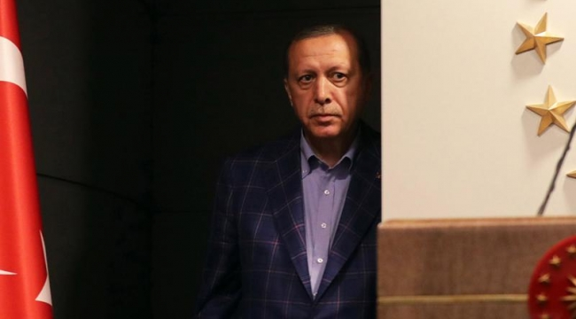 Erdoğan'ın en yakınlarından bile sakladığı bir sır