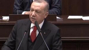 Erdoğan: Tereddüt etmeden yapacağız...