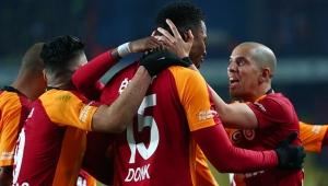 Fenerbahçe Galatasaray a sahasında 3-1 maglup oldu