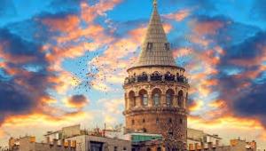 Galata Kulesi İBB'den alınıp ihale ile özel işletmeye verilecek!