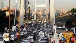 İstanbullular dikkat: İşte dev derbiler sebebiyle kapatılacak yollar