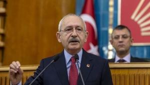 Kılıçdaroğlu'ndan sert sözler: Bunlar Sarayın köleleri