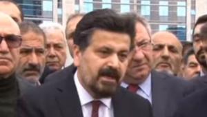 Kılıçdaroğlu'nun avukatı