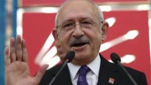Kılıçdaroğlu'nun siyasi ayak hamlesi