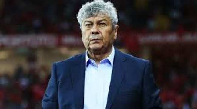 Lucescu bugün Beşiktaş için İstanbul'da