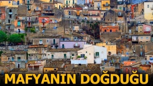 Mafyanın doğduğu ada Sicilya