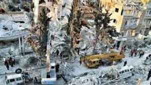 Marquez, edep, İdlib ve dış politikanın tıkanışı