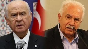 MHP'den o parti liderine sert sözler! 'Aşısı bir türlü bulunamayan mikrop'