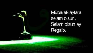 Regaib Kandili en güzel mesaj ve kandil duaları