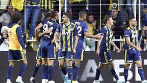 Saray'dan Fenerbahçe mesajı