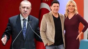 Seda Akgül Hakan Ural'ı Cumhurbaşkanı Erdoğan'a şikayet etti!