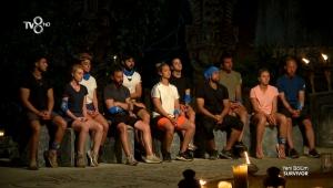Survivor SMS sonuçları ilk elenen kim oldu?