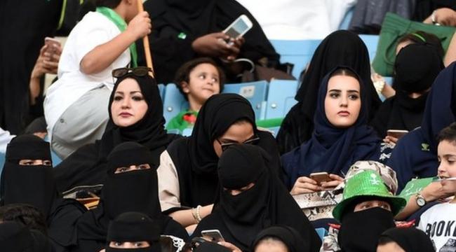 Suudi Arabistan kadın futbol ligi kuruyor