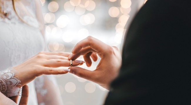 Türkiye'de evlenme oranı son 10 yılda yüzde 25 düştü