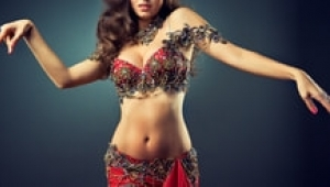 Türkiye'nin gelmiş geçmiş en iyi dansözleri: Oryantal tarihimiz