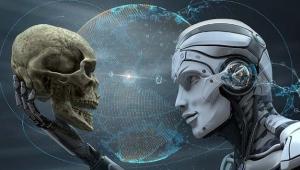 Yapay zeka sömürge koloniler yaratacak