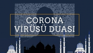 20 TL'ye 'Koronavirüs'ten korunma' duası