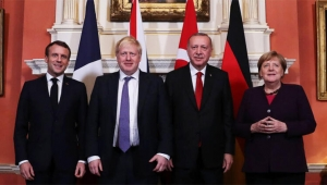 4'lü zirve sona erdi! Cumhurbaşkanı Erdoğan'dan açıklama geldi