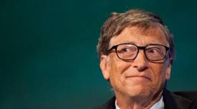 Bill Gates'in korkunç itirafları!