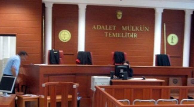 Bir hâkimin Koronavirüs testi pozitif çıktı; İstanbul Adliyesi karantina altına alındı