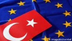 Brüksel'de Erdoğansız basın toplantısı