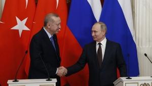 Erdoğan ve Putin görüşmesi sonrası İdlib'de gece yarısından itibaren ateşkes kararı!