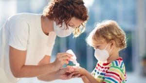 Evrim Ağacı çocuklara korona virüsünü anlattı