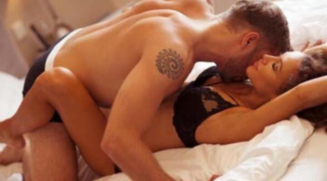 İlişkinizi Geliştiren Seks Çeşitleri!
